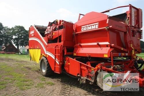 Grimme Se 150-60 Ubr Baujahr 2013 Nienburg