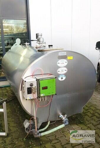 Milchkühltank Nienburg