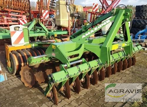 Amazone Catros+ 3001 Rok produkcji 2014 Nienburg