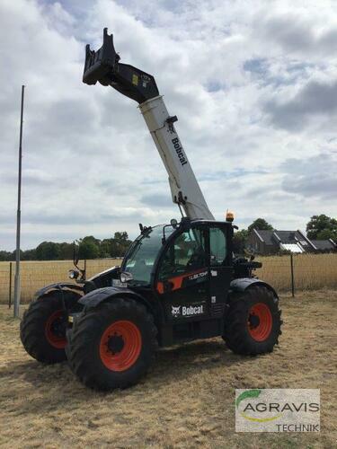 Bobcat Tl38.70 Hf Agri Año de fabricación 2017 Nienburg