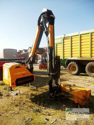 Mc Connel Auslegermäher Pa 6070 Year of Build 2014 Nienburg