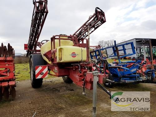 Hardi Commander Plus 4200 Årsmodell 2002 Nienburg