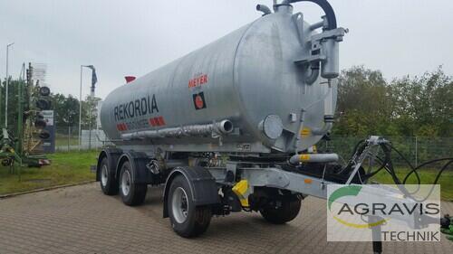 Meyer-Lohne Cargo-Transportfahrzeug Baujahr 2018 Nienburg