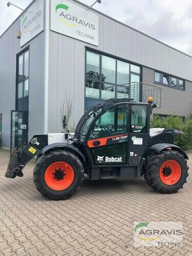 Bobcat Tl38.70 Hf Agri Year of Build 2017 Nienburg