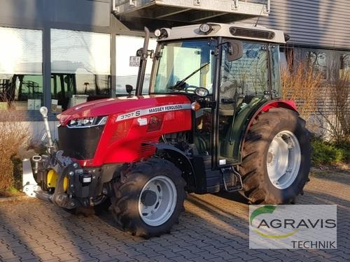 Massey Ferguson Mf 3707 S Year of Build 2019 Nienburg