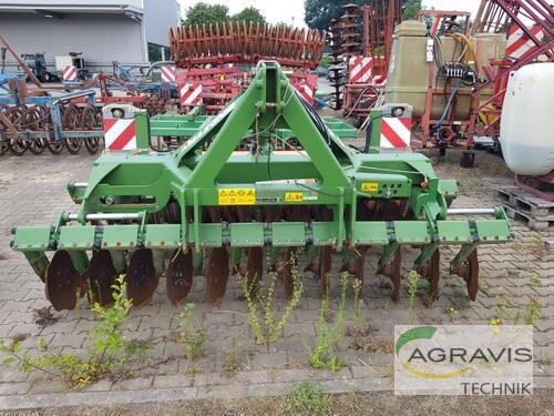 Amazone Catros+ 3001 Année de construction 2014 Nienburg