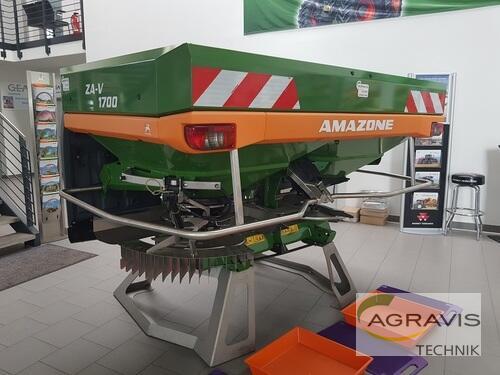 Amazone Za-V 1700 Special Easy Year of Build 2020 Nienburg