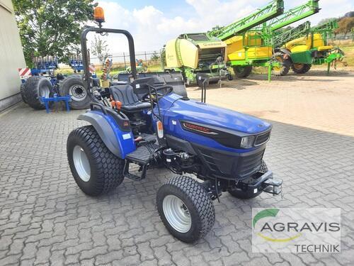 Farmtrac Farmtrac 22 Año de fabricación 2020 Nienburg
