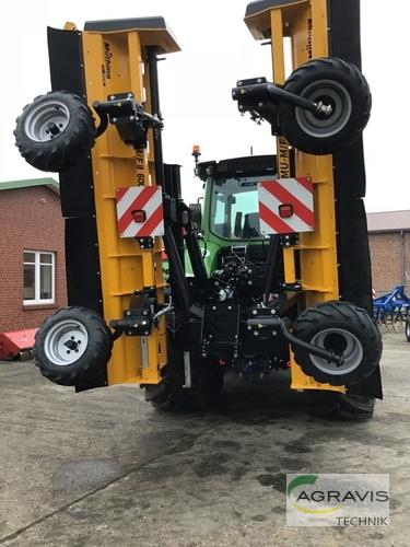 Müthing Mu-M/F 600 Vario Year of Build 2020 Nienburg