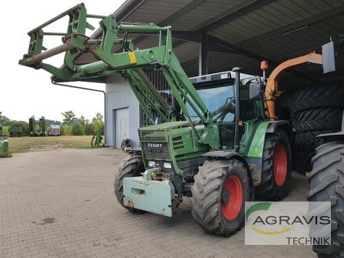 Fendt Farmer 308 C Byggeår 2000 Nienburg