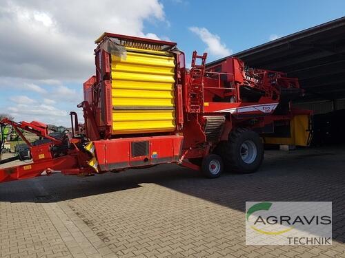 Grimme - EVO 280