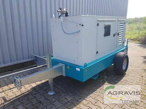 Idrofoglia Diesel Pumpaggregat Bouwjaar 2020 Nienburg