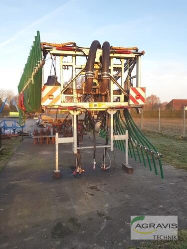 Vogelsang Swing Max 3 30m Ex48+48 Kurze Bauweise Year of Build 2018 Nienburg