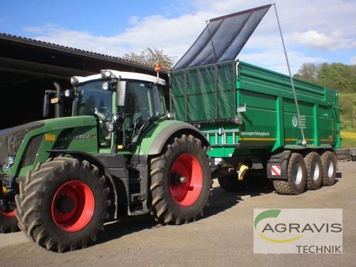 POOL AGRI Ed850 Alu Rok produkcji 2013 Walsrode
