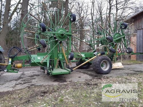 Krone Swadro 1400 Plus Baujahr 2014 Walsrode
