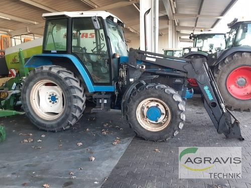 New Holland 7740 Frontlader Baujahr 1994