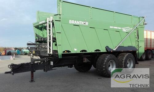 Brantner Ta 23065 Power Push Årsmodell 2015 Walsrode