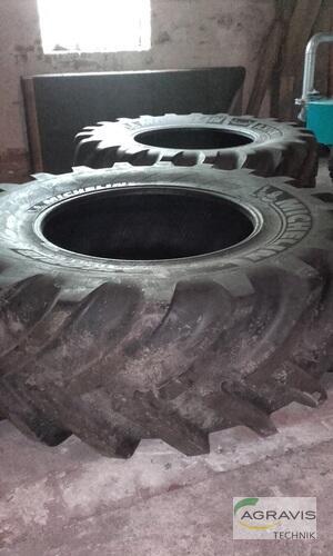 Michelin If710/75 R42 Rok produkcji 2016 Walsrode