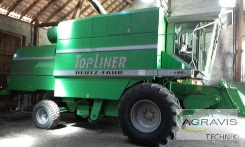 Deutz-Fahr TOPLINER 4080 HTS