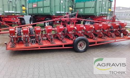 Planter Becker - CENTRA SUPER 2