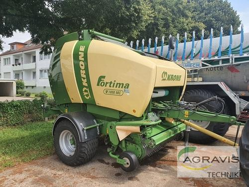 Krone Fortima V 1800 MC Year of Build 2013 Walsrode