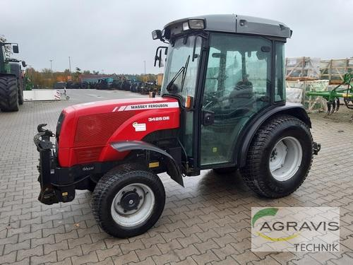 Massey Ferguson Mf 3425 Ge Year of Build 2006 Walsrode
