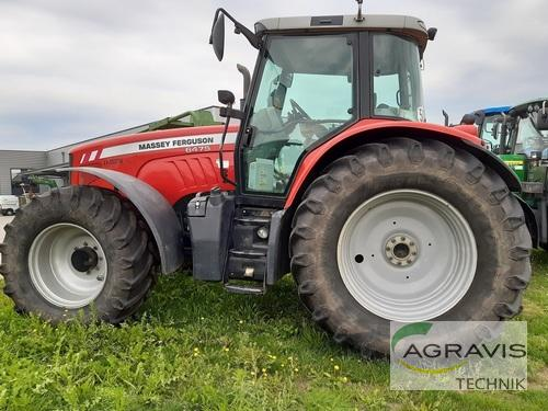 Massey Ferguson Mf 6475 Edition X 400 Year of Build 2007 Walsrode