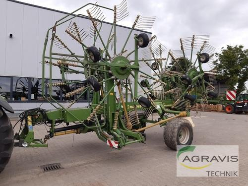 Krone Swadro 1400 Year of Build 2011 Walsrode