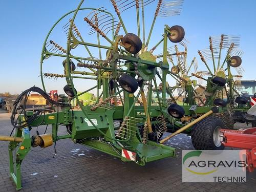 Krone Swadro 1400 Plus Year of Build 2014 Walsrode
