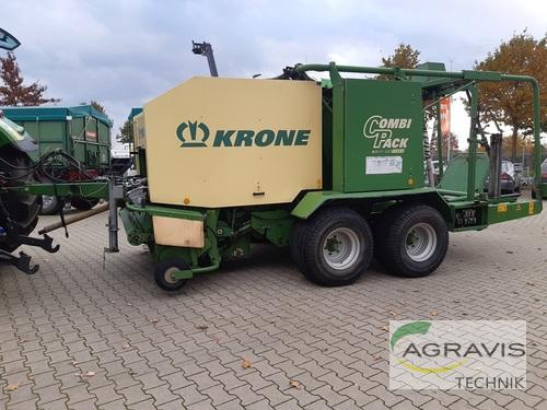 Krone Combi Pack 1500 V MC Year of Build 2003 Walsrode