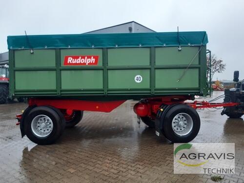 Rudolph Dk 280rl 18-60b Bouwjaar 2019 Walsrode