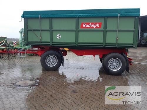 Rudolph Dk 280rl 18-60b Rok výroby 2019 Walsrode