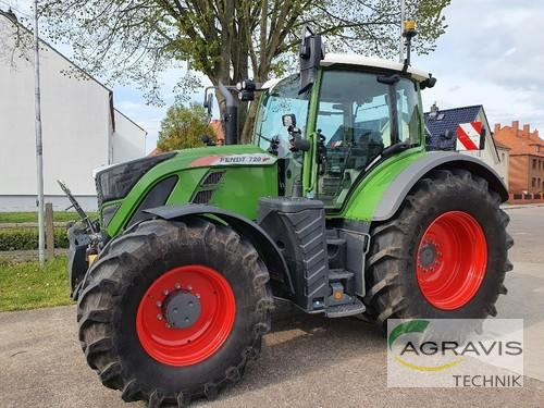 Fendt 720 Vario S4 Power Plus Année de construction 2019 Walsrode
