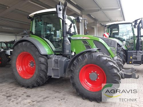 Fendt 516 VARIO S4 POWER