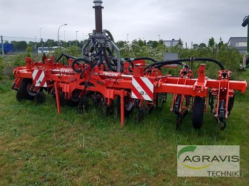 Kuhn Striger Year of Build 2012 Walsrode