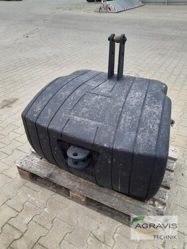 Suer Stahlbetongew.900kg Walsrode
