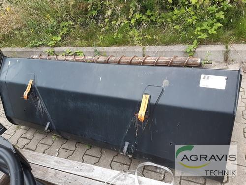 Baas Universalschaufel Gm 215 Euro Рік виробництва 2020 Walsrode