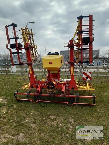 APV Technische Produkte Grünlandstriegel 6m Mit Ps 300 Year of Build 2012 Walsrode
