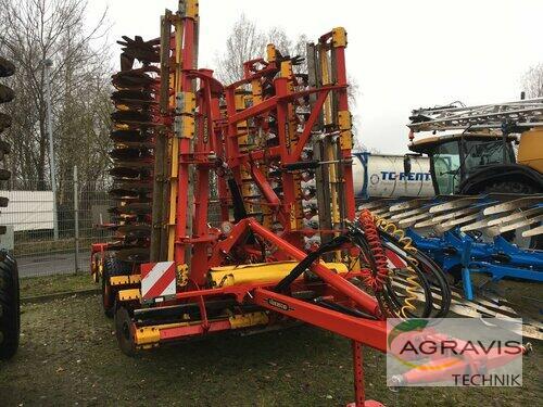 Väderstad Carrier Cr  825 Xl Año de fabricación 2015 Fehrbellin