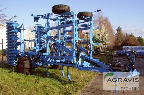 Lemken Karat 9/600 Kua Year of Build 2017 Köthen
