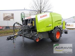 Press-Wickel-Kombination Claas ROLLANT 454 RC UNIWRAP Bild 0