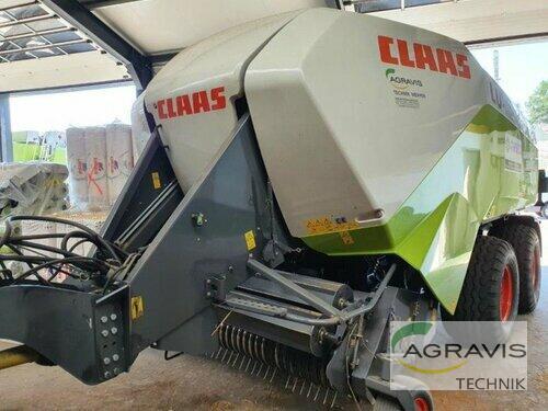 Claas Quadrant 3200 RC Baujahr 2008 Meppen-Versen