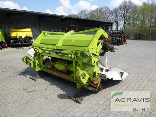 Claas Conspeed 8-75 Fc Anul fabricaţiei 2008 Meppen-Versen