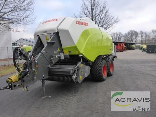 Claas - QUADRANT 5300 FC T TANDEMACHSE