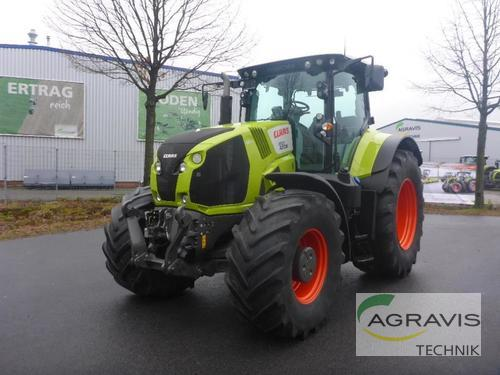 Claas Axion 830 Cmatic Année de construction 2014 Meppen-Versen