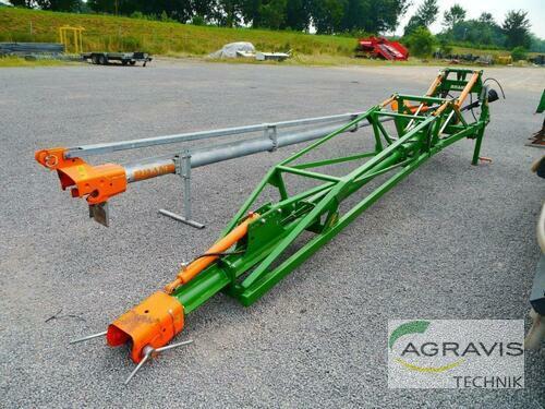 BRAND B65-65 M2z Güllemixer Baujahr 2013 Meppen-Versen