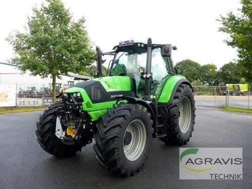 Deutz-Fahr Agrotron 6190 Rok produkcji 2013 Czterokolowy