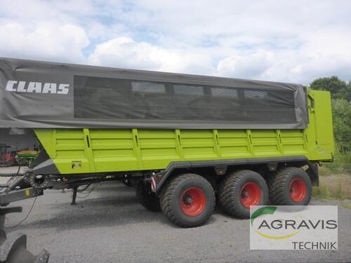 Claas Cargos 760 Год выпуска 2017 Meppen-Versen