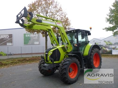 Claas Arion 510 Cmatic CIS+ Год выпуска 2018 Meppen-Versen