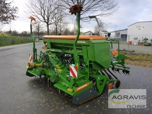 Amazone Kx 3001/ Cataya 3000 Super Год выпуска 2017 Meppen-Versen